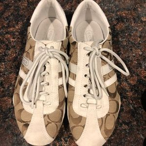 Coach Katelyn Tennis Shoes